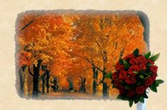 Consigli per il matrimonio perfetto in autunno   www.fioreriasarmeola.com