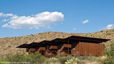 Shipping Container Homes: Cinco Camp - Brewster County, Texas - 5 ...