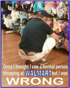 ..ALL MY FRIENDS HANG OUT AT WALMART!! ~lmao~ I seen you there the other day ;) Come Follow my Board...
