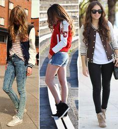Resultado de imagem para jeans é all star