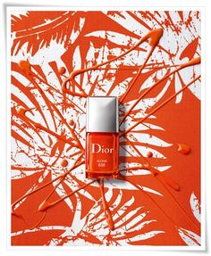 Dior Vernis Aloha and Paradise for Dior Makeup Summer 2011 ...