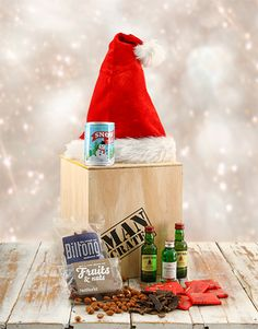 Perfect man crates Gifts , Netflorist offers a range of man crates Gifts. Man Crates, Same Day Delivery Service, Festive, Christmas Gifts, Gift Wrapping, Seasons, Gift Ideas, Stuff To Buy, Xmas Gifts