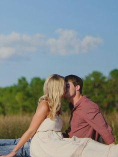 Orange Beach Alabama Engagement by Oracle Imaging & Design