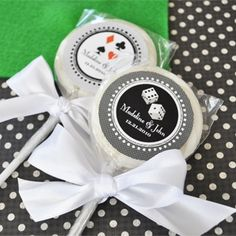 Shop our unique Las Vegas wedding favors and casino party favors. Casino Night Party, Casino Theme Parties, Party Themes, Party Ideas, Vegas Party, Wedding Favours Las Vegas, Las Vegas Weddings, Casino Wedding, Vogue India