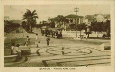 Avenida Ana Costa