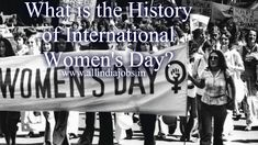 Current Affairs 9th March 2018: The first International Women's Day was held in America in 1909 in support of a strike by garment workers. In during the World War I, Russian women protested for bread and peace on the last Sunday of February, which fell on March 8th in 1917 according to the Gregorian calendar. The United Nations began celebrating the International Women's Day on 8th March 1975.