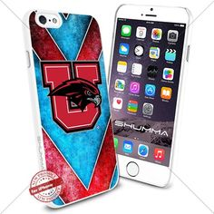 "NCAA Utah Utes iPhone 6 4.7"" Case Cover Protector for iPhone 6 TPU Rubber Case White SHUMMA http://www.amazon.com/dp/B0175YXIIY/ref=cm_sw_r_pi_dp_ndowwb1XK9NPT"