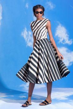 Tracy Reese Resort 2015-16 (3) - Shows - Fashion - VOGUE Nederland