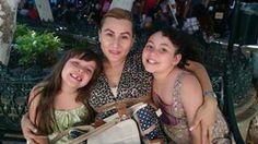 1 Reyna y 2 princesitas en Guanajuato