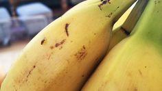 Slik holder du bananfluene unna