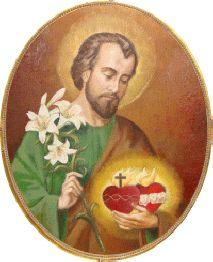 """En Marzo les invito a acompañarme con la devoción a San José con un pensamiento y meditación para cada día. Día 21º- Ejemplo de gratitud """"Dios te salve, oh José, esposo de María, lleno de gracia, Jesús y su Madre están contigo, Bendito tú eres entre todos los hombres y Bendito es Jesús el Hijo de María. San José, ruega por nosotros, pecadores, ahora y en la hora de nuestra muerte. Amén"""""""