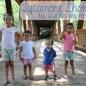 Sycamore Shorts - via @Craftsy Free