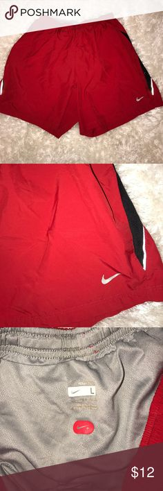 Nike Dry-Fit Shorts great condition basically brand new. worn once Nike Shorts Athletic