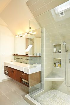 Modern Bathroom Design, Pictures, Remodel, Decor and Ideas - page 4