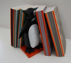 Penguin with Austens and Brontës