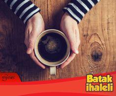 #Günaydın ! Kahvene eşlik edecek eğlenceli bir ihaleye ne dersin? >>https://goo.gl/4XJd8C