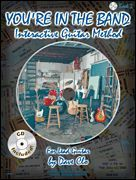 You're in the Band - Interactive Guitar Method (Softcover with CD)