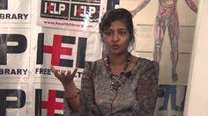 Values Inculcation By Mrs. Reeta Kamble HELP Talks Video