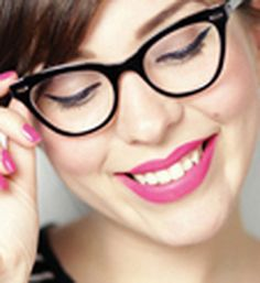 Eye Glass Trends for 2014 - Wedding Thingz