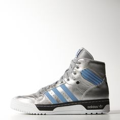 adidas Rivalry Hi Nigo Shoes | adidas UK