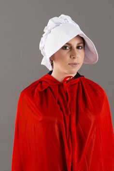 everyone is looking for the handmaids tale costume this