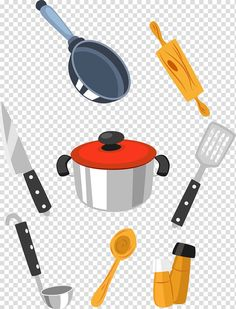 67 Cartoon Clip Art Cooking Utensils Cartoon Paper, Cartoon Clip, Cartoon Drawings, Cooking Png, Cooking Tools, Best Cooking Utensils, Kitchen Utensils, Kitchen Cartoon, Cooking Clipart