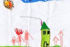 Δρ. Κ. Κουνενού Ιστορική Αναδροµή Το ιχνογράφηµα και η ζωγραφική αναγνωρίζονται ως δύο από τους σηµαντικότερους τρόπους έκφρασης των παιδιών και έχουν επανειληµµένα συνδεθεί µε την αποτύπωση της πρ... Drawings, Children, Young Children, Boys, Kids, Sketches, Drawing, Portrait, Draw