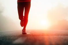 """Running before the sun rises or 6AM burpee bootcamp can be tough for anyone to get out of bed for, even us """"morning people"""", but if you want to start working out in the AM, here are some tips and t..."""