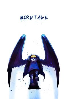 Image result for birdtale