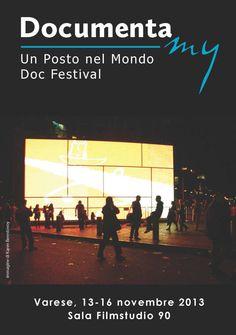 Documentamy 2013