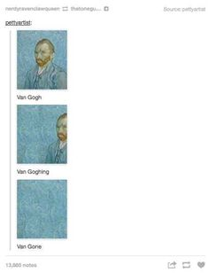 27 Times Tumblr Used Art History Perfectly To Make A Point