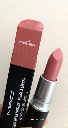 Lakme Lipstick Shades, Mac Lipstick Shades, Mac Lipstick Swatches, Lipsticks, Revolution Eyeshadow, Makeup Revolution, Mac Peach Blossom, Beautiful Lips, Contour Makeup