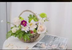Diy Crafts For Adults, Diy Crafts For Gifts, Diy Arts And Crafts, Jute Crafts, Upcycled Crafts, Diy Crafts Hacks, Easter Crafts, Flower Decorations, Sisal