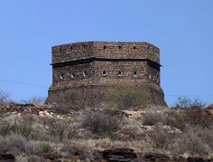 Anglo Boer War Blockhouses   Blogging while allatsea Forts, Helicopters, Castles, Monument Valley, Colonial, Planes, South Africa, Landscape Photography, Blogging