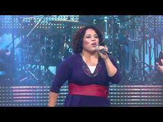 Ingrid Rosario - Que Se Llene Tu Casa - Videoclip Oficial HD