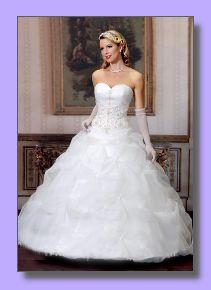 90 best Wedding dresses images on Pinterest | Dress wedding, Alon ...