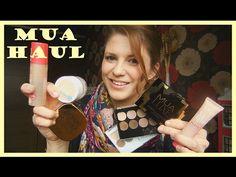Makeup Academy (MUA) Haul – MissAmyRach