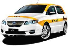 Montevideo ya utiliza taxis eléctricos | Ciencia
