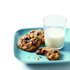 The ultimate chocolate-chip cookies recipe
