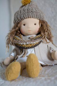 Autumn doll