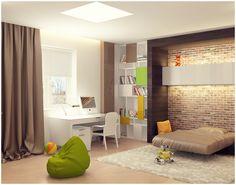 комната мальчика 3 http://www.fedorova.ru/p/intereryi/interer-kvartiryi-220m-na-leninskom-pr.html