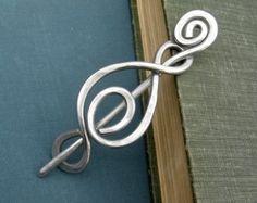 Celtic Knot Cross Infinite Swirl Aluminum by nicholasandfelice