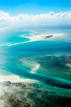"Mozambique, Bazaruto Archipelago ""deservedly called Pearl of the Indian Ocean"""
