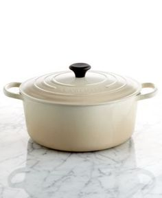 Cast Iron French Oven