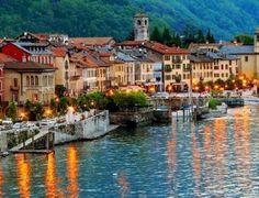 Verbania (Italy)
