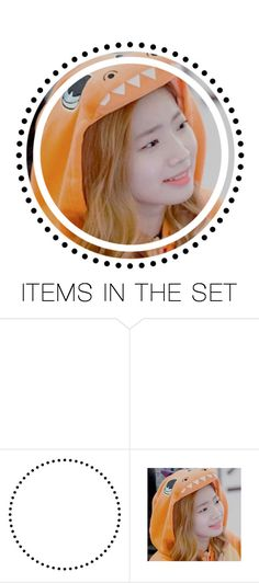 """•seo yujin"" by housexofxcards ❤ liked on Polyvore featuring art"