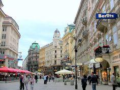 Vienna Austria . . . need to go back.
