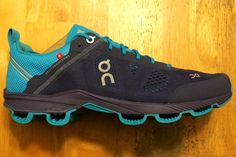 I'm Cloud Surfing Now! - On Running Cloudsurfer Shoe Review
