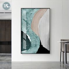 Wall Art – Page 2 – Wall Art Accents Living Room Paint, Living Room Bedroom, Abstract Wall Art, Canvas Wall Art, Types Of Art Styles, Green Watercolor, Art Pages, Poster Wall, Wall Art Decor