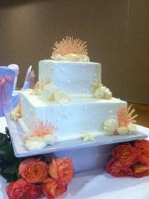 Wedding cakes, catering, party decorations, centerpieces. Toledo, OH